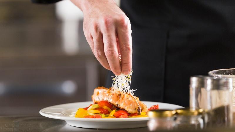 Restaurants Guide
