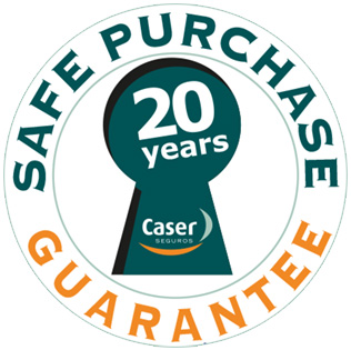 Safe purchase logo